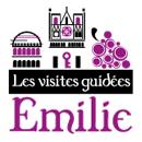Les visites guidées d'Emilie