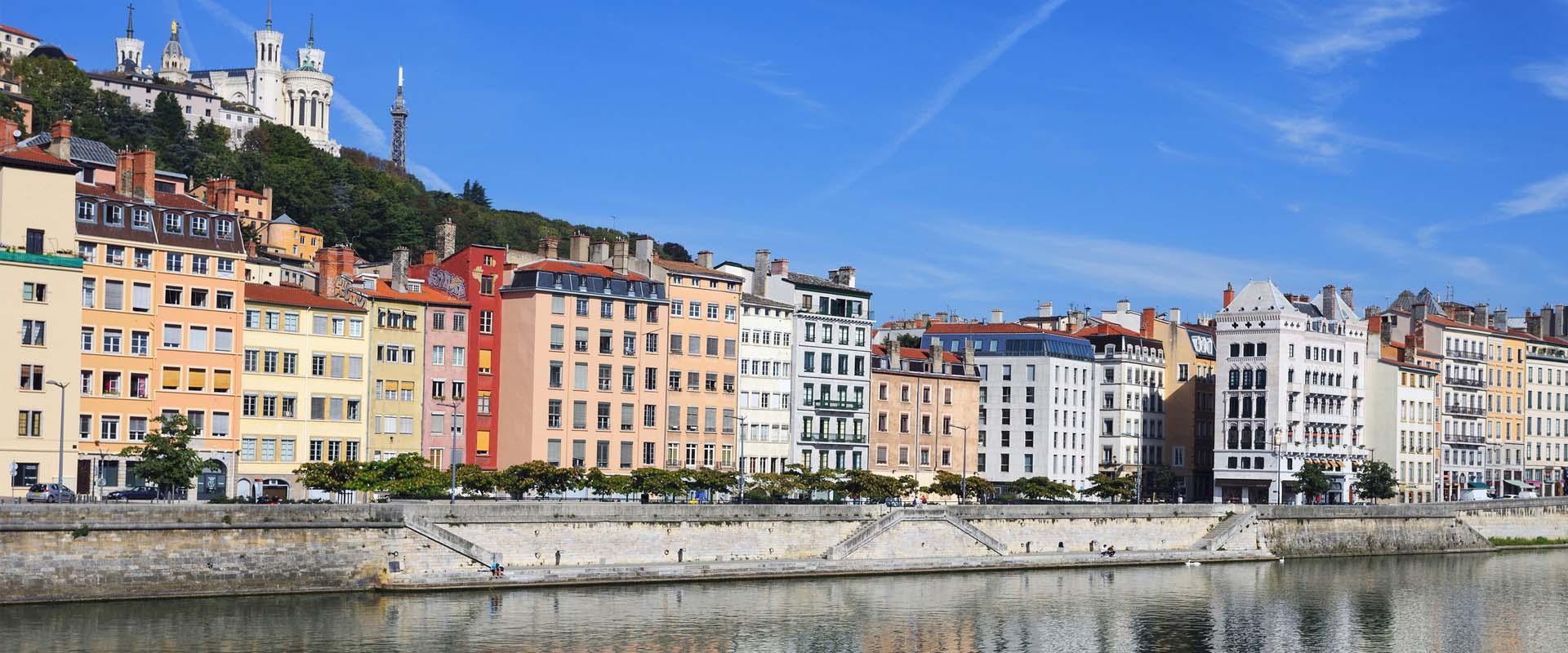 Les visites guidées d'Emilie à Lyon